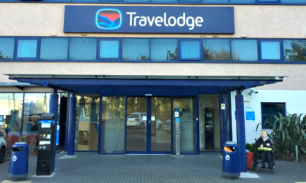 Travelodge London City Airport – Review