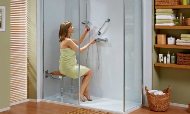 Easy Access Walk-in Baths, Showers and Wet Rooms