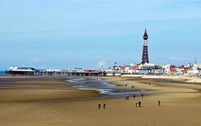 Wheelchair Friendly Days Out on the North West Coast