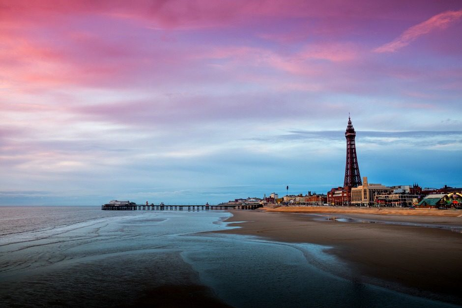 Days Out in Blackpool for Wheelchair Users