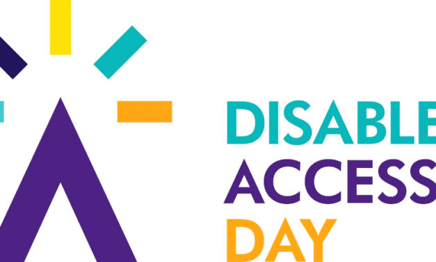 Disabled Access Day 2017 at Hoe Grange Holidays