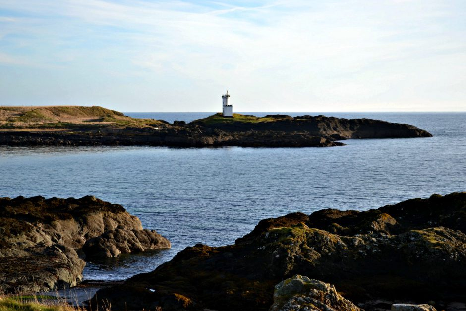 Elie on the Fife Coast