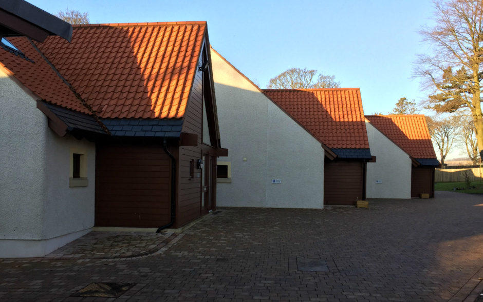 Holiday Cottages in Fife