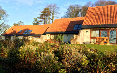 Homelands Trust Holiday Lodges in Fife, Scotland – Review