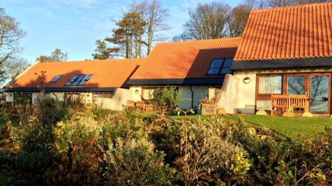 Accessible Holiday Lodges in Fife