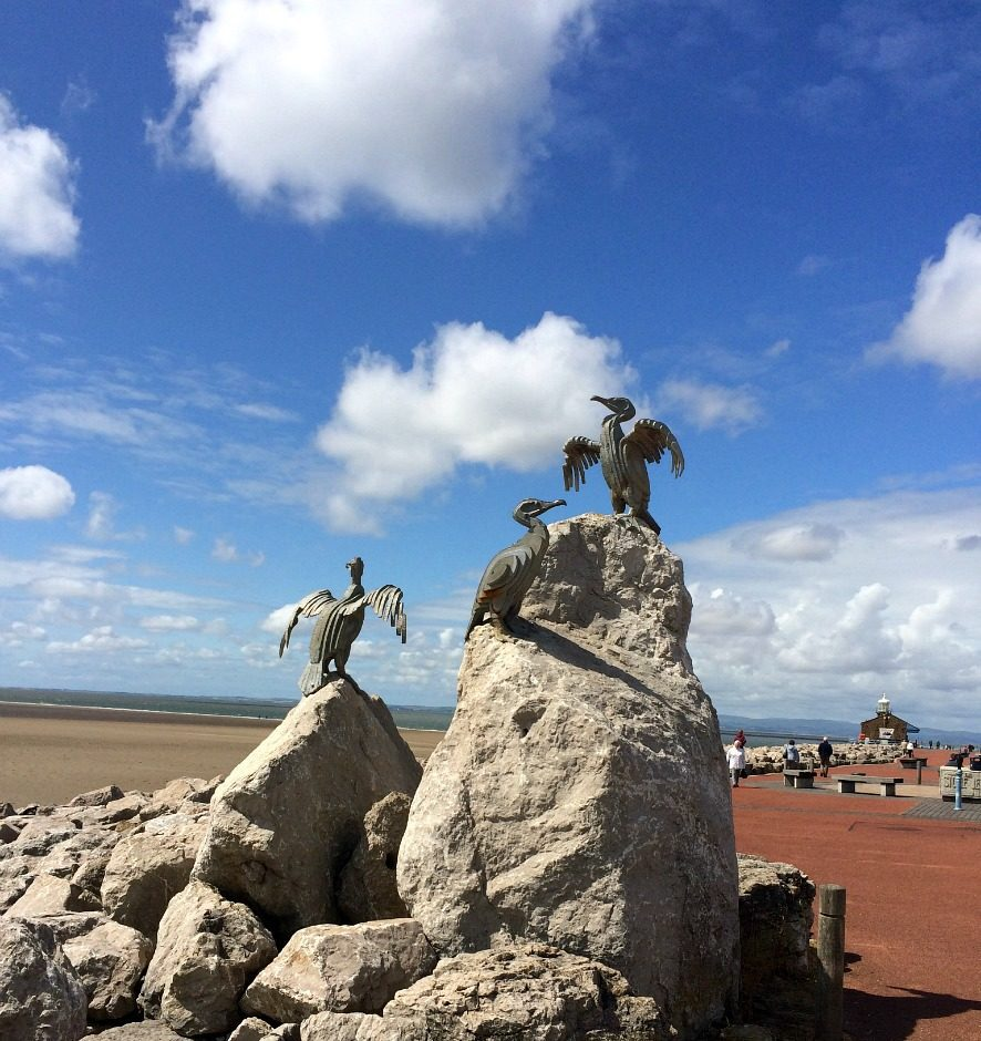 Days Out in Morecambe