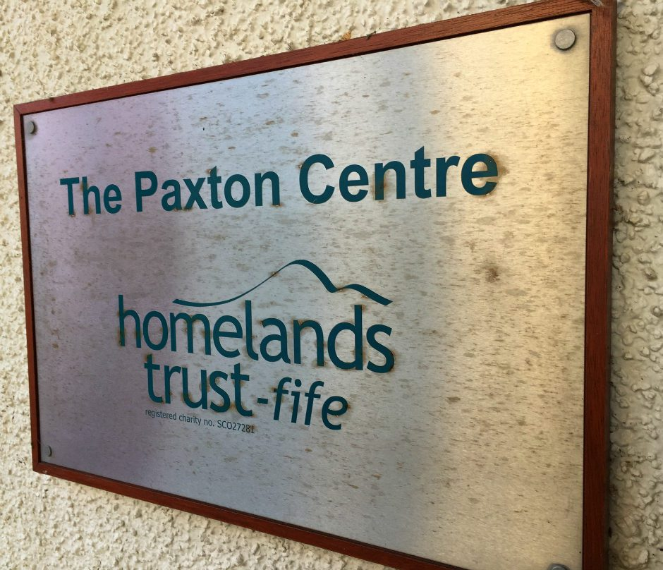 The Paxton Centre at Homelands Trust