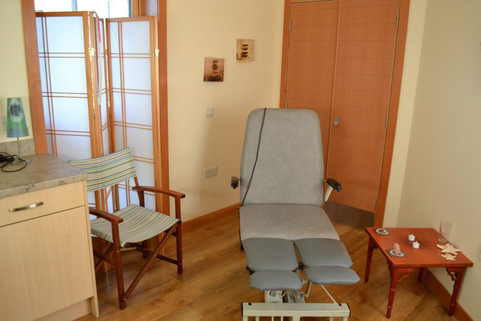 Alternative Therapies at the Paxton Centre