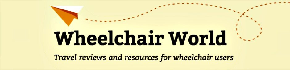 Introducing Wheelchair World – A Wheelchair Users Resource