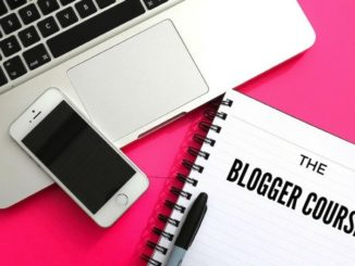 The Best Courses for Bloggers