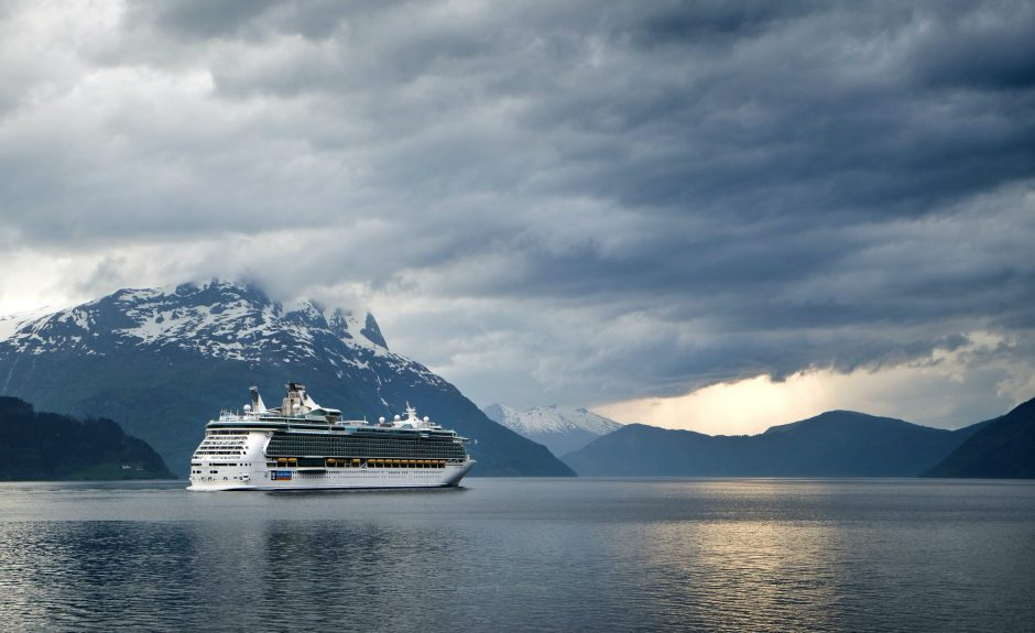 Disabled Cruises in the Fjords