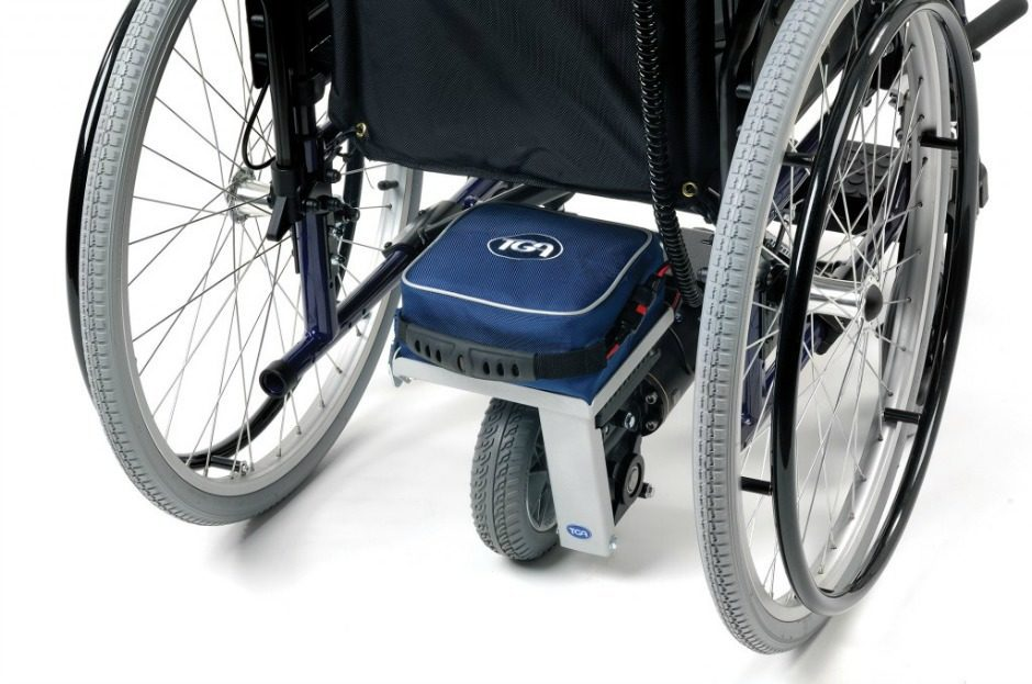 TGA Wheelchair Power Pack Solo