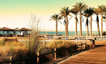 Mini-Guide to Disabled Holidays in Almeria