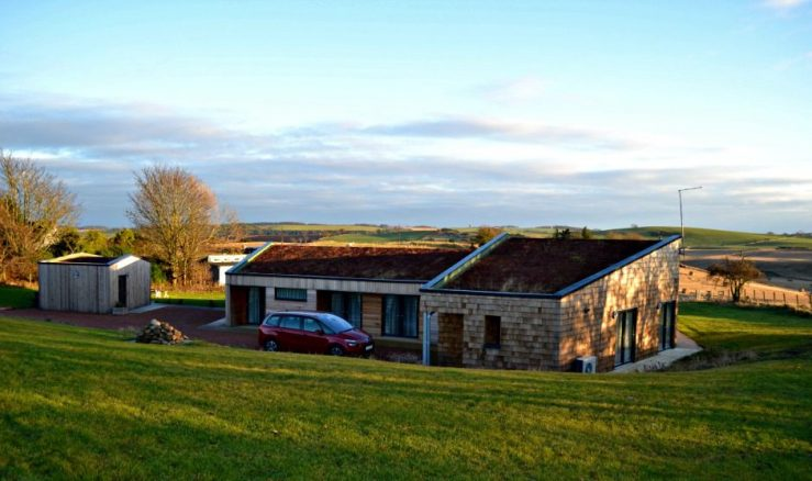 Accessible Holiday Cottages in Scotland