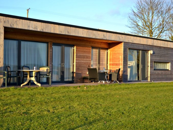 Luxury Cottages in Fife, Scotland