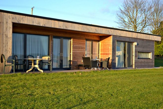 Review: The Rings Accessible Cottages in Fife, Scotland