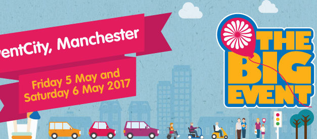 Top 5 Reasons to Visit The Motability Big Event in Manchester