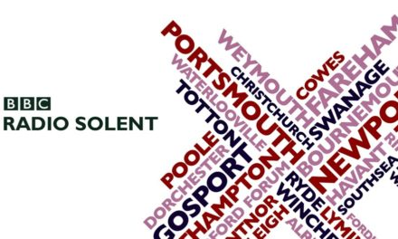 Talking About Accessible Beaches on BBC Radio