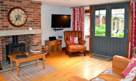 Review: Elms Farm Luxury Holiday Cottages