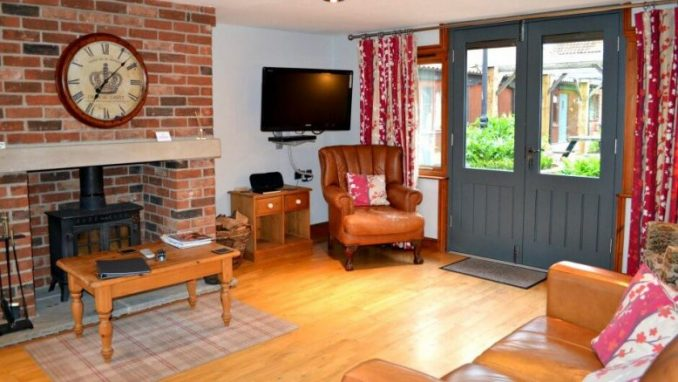 Elms Farm Luxury Holiday Cottages – Review