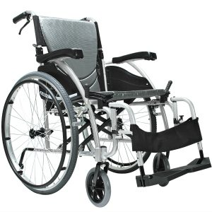Lightweight Travel Wheelchairs