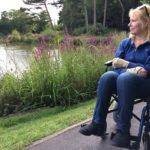Review: A Lightweight Deluxe Wheelchair in a Bag