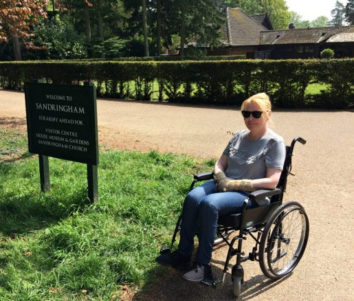 Wheelchair Friendly Days Out in Norfolk