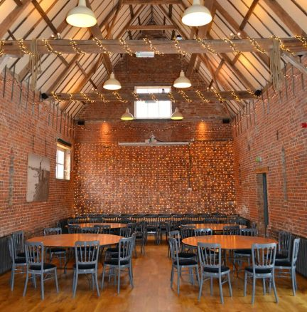 Wheelchair Friendly Function Room in Lincolnshire