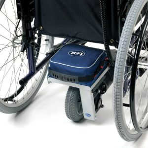 Power Pack for Wheelchair