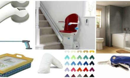 Aids and Adaptations to Make Your Home More Accessible