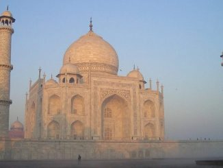 Travelling to India with a Disability
