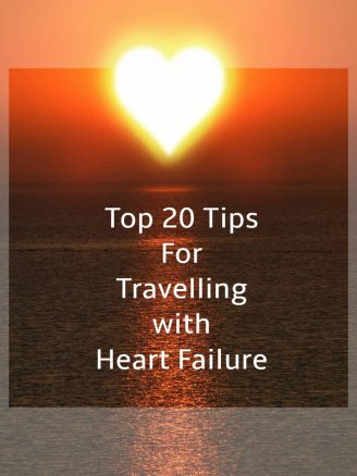 Travel with Heart Disease