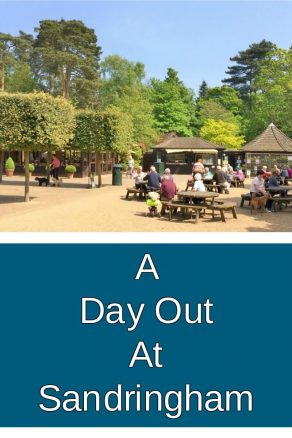 Disabled Friendly days Out in Sandringham