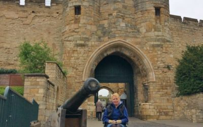 Accessible Days Out in Lincoln Castle