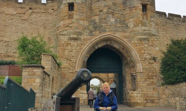 Wheelchair Friendly Days Out in Lincoln Castle