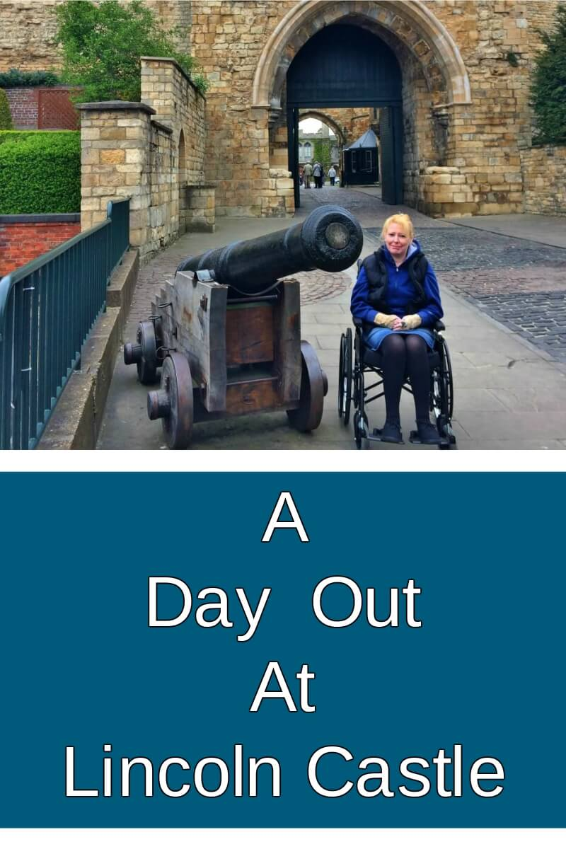 Days Out at Lincoln Castle