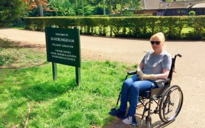 Wheelchair Friendly Days Out in Sandringham