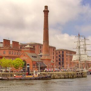 Albert Dock - Things to do in Liverpool
