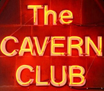 The Cavern Club - Things to do in Liverpool