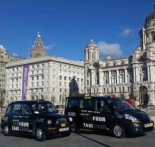 Fab Four Taxi Tours - Things to do in Liverpool