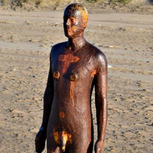 Crosby Beach - Things to do in Liverpool