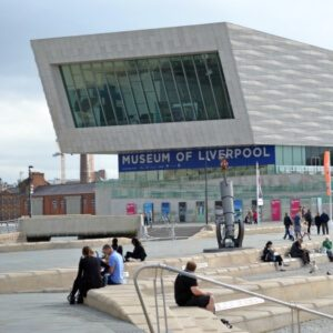 Museum of Liverpool - Things to do in Liverpool