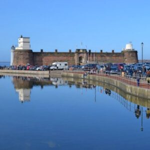New Brighton - Things to do near Liverpool