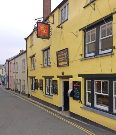 Padstow Pubs