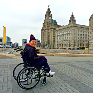 Pier Head - Things to do in Liverpool