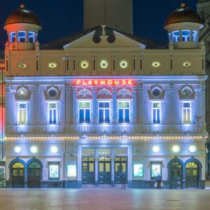 Playhouse Theatre in Liverpool