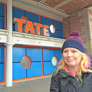 Tate Gallery - Wheelchair Friendly Things to do in Liverpool