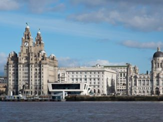 Days Out in Liverpool