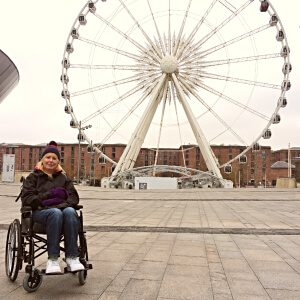 Wheel of Liverpool - Things to do in Liverpool