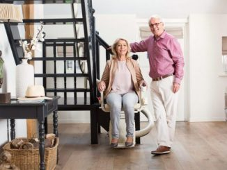 Get a Home Stairlift Fitted